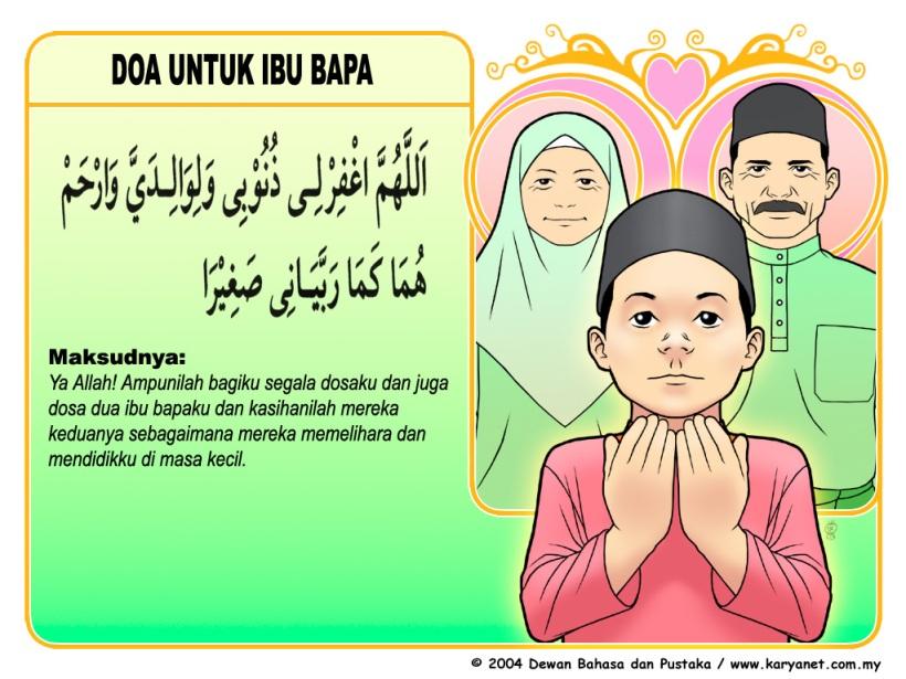 doa untuk ibu bapa_1024